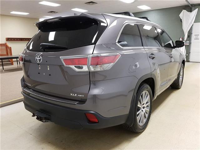 2016 Toyota Highlander  (Stk: 185616) in Kitchener - Image 9 of 24