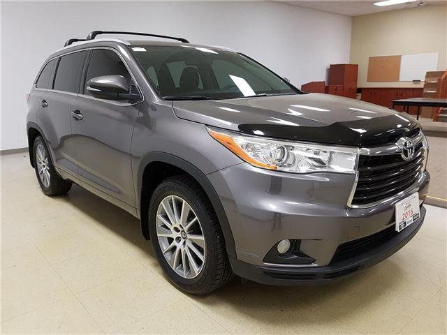 2016 Toyota Highlander  (Stk: 185616) in Kitchener - Image 10 of 24