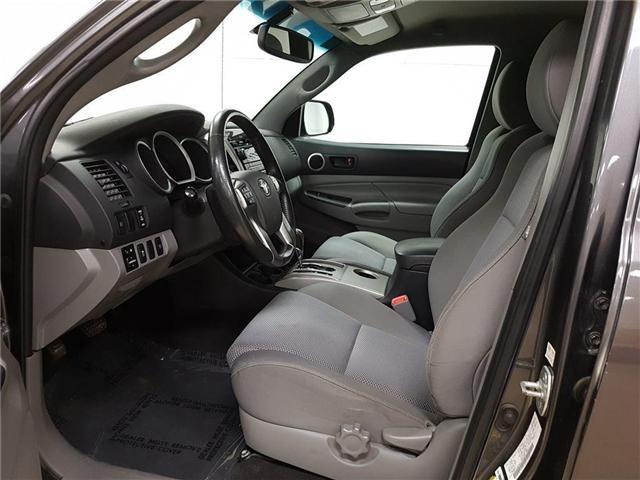 2012 Toyota Tacoma V6 (Stk: 185621) in Kitchener - Image 2 of 20