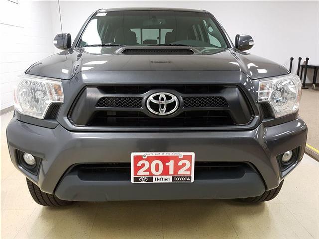 2012 Toyota Tacoma V6 (Stk: 185621) in Kitchener - Image 7 of 20