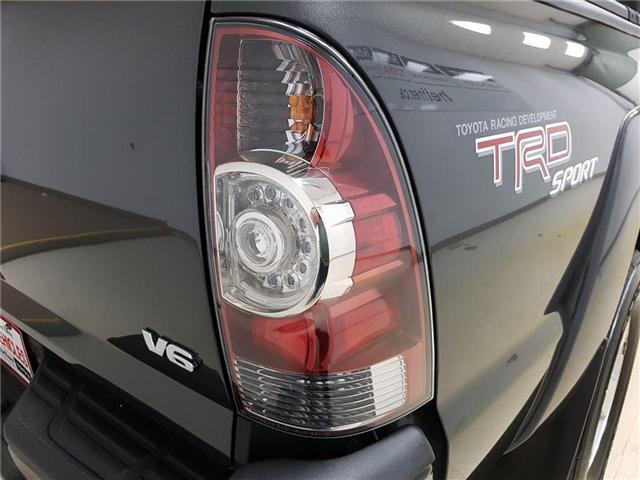 2012 Toyota Tacoma V6 (Stk: 185621) in Kitchener - Image 12 of 20