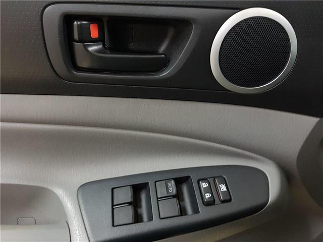 2012 Toyota Tacoma V6 (Stk: 185621) in Kitchener - Image 15 of 20