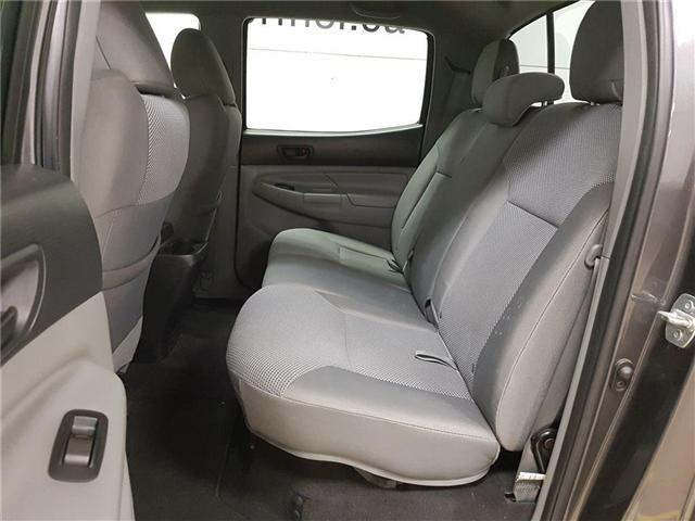 2012 Toyota Tacoma V6 (Stk: 185621) in Kitchener - Image 17 of 20