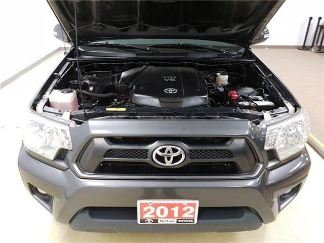 2012 Toyota Tacoma V6 (Stk: 185621) in Kitchener - Image 19 of 20