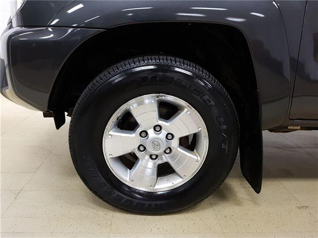 2012 Toyota Tacoma V6 (Stk: 185621) in Kitchener - Image 20 of 20
