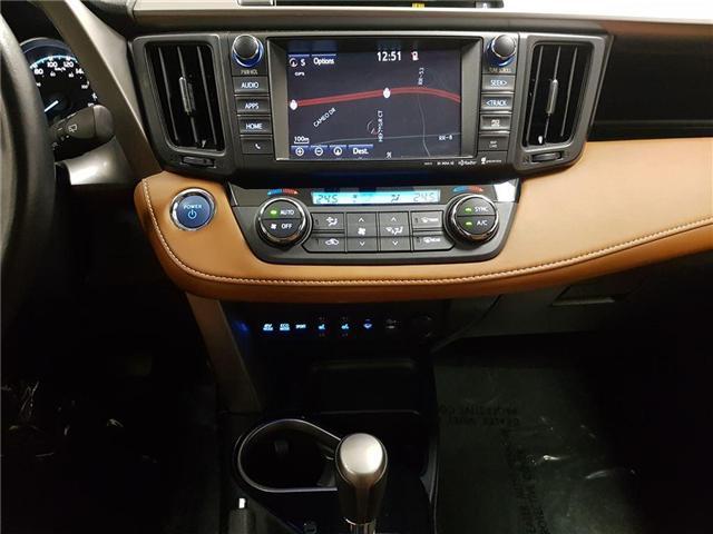 2016 Toyota RAV4 Hybrid  (Stk: 185670) in Kitchener - Image 4 of 22