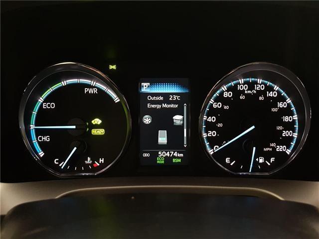 2016 Toyota RAV4 Hybrid  (Stk: 185670) in Kitchener - Image 13 of 22