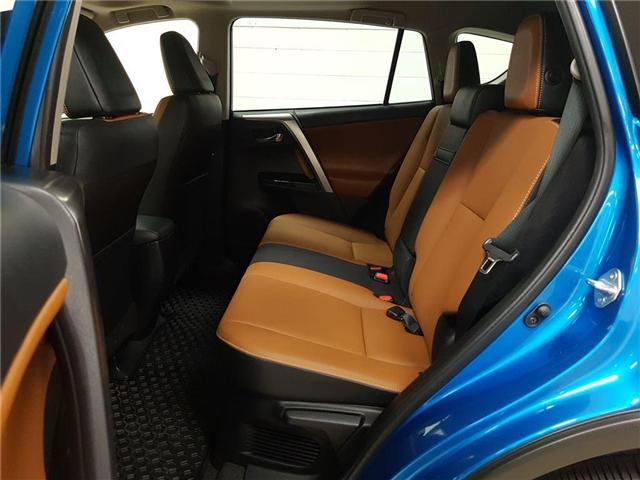 2016 Toyota RAV4 Hybrid  (Stk: 185670) in Kitchener - Image 19 of 22