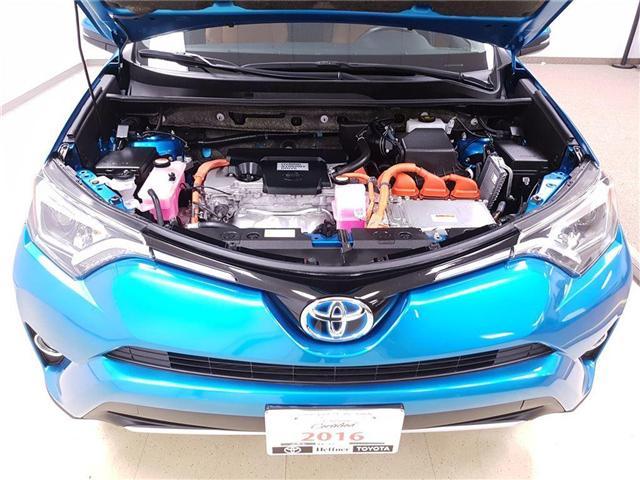 2016 Toyota RAV4 Hybrid  (Stk: 185670) in Kitchener - Image 21 of 22