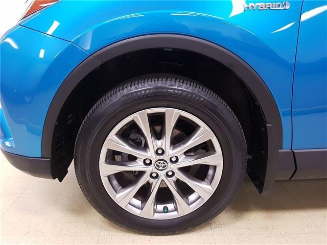 2016 Toyota RAV4 Hybrid  (Stk: 185670) in Kitchener - Image 22 of 22