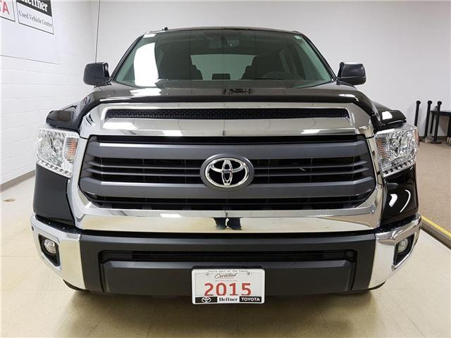 2015 Toyota Tundra  (Stk: 185629) in Kitchener - Image 7 of 21