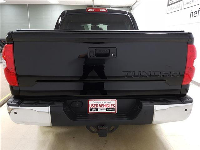 2015 Toyota Tundra  (Stk: 185629) in Kitchener - Image 8 of 21