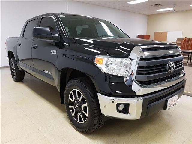 2015 Toyota Tundra  (Stk: 185629) in Kitchener - Image 10 of 21