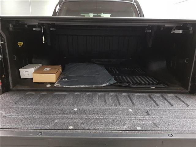 2015 Toyota Tundra  (Stk: 185629) in Kitchener - Image 19 of 21