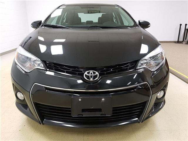 2014 Toyota Corolla S (Stk: 185647) in Kitchener - Image 7 of 21