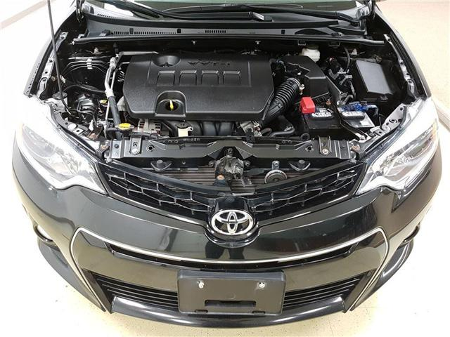 2014 Toyota Corolla S (Stk: 185647) in Kitchener - Image 21 of 21