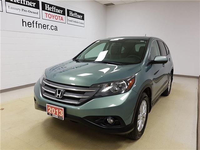 2013 Honda CR-V EX (Stk: 185656) in Kitchener - Image 1 of 21
