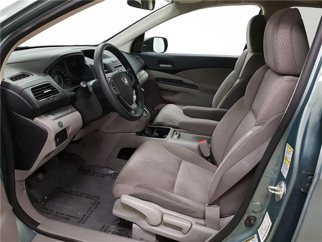 2013 Honda CR-V EX (Stk: 185656) in Kitchener - Image 2 of 21