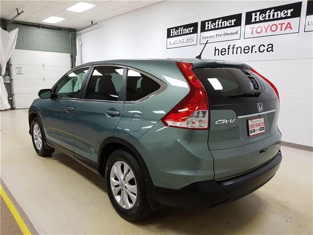 2013 Honda CR-V EX (Stk: 185656) in Kitchener - Image 6 of 21