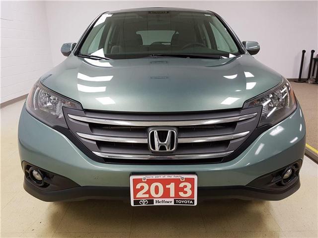 2013 Honda CR-V EX (Stk: 185656) in Kitchener - Image 7 of 21