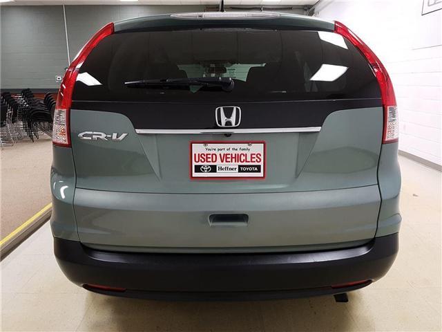 2013 Honda CR-V EX (Stk: 185656) in Kitchener - Image 8 of 21