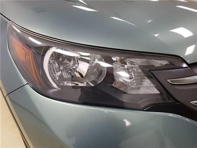 2013 Honda CR-V EX (Stk: 185656) in Kitchener - Image 11 of 21