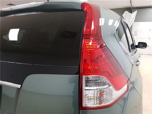 2013 Honda CR-V EX (Stk: 185656) in Kitchener - Image 12 of 21