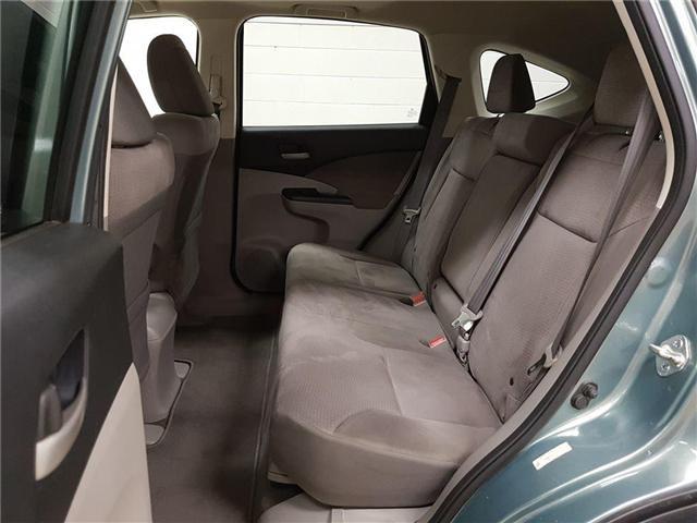 2013 Honda CR-V EX (Stk: 185656) in Kitchener - Image 18 of 21