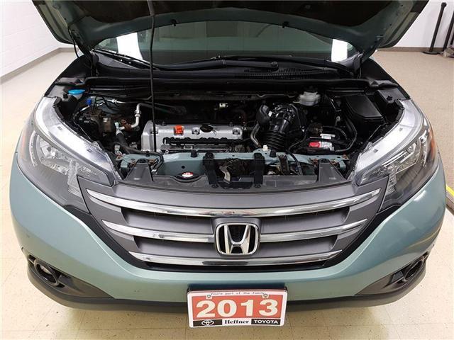 2013 Honda CR-V EX (Stk: 185656) in Kitchener - Image 20 of 21