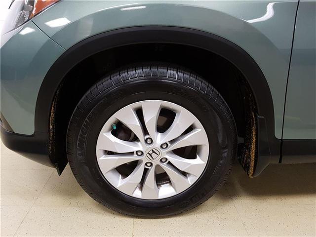 2013 Honda CR-V EX (Stk: 185656) in Kitchener - Image 21 of 21