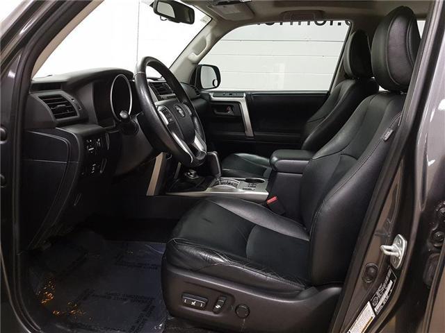2012 Toyota 4Runner SR5 V6 (Stk: 185664) in Kitchener - Image 2 of 24