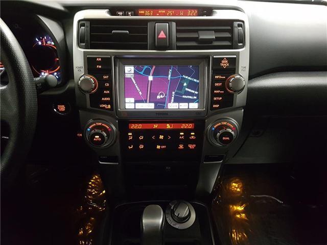 2012 Toyota 4Runner SR5 V6 (Stk: 185664) in Kitchener - Image 4 of 24