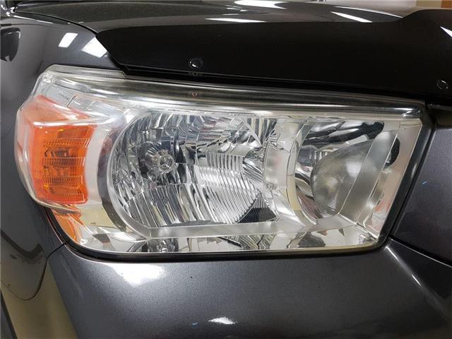 2012 Toyota 4Runner SR5 V6 (Stk: 185664) in Kitchener - Image 11 of 24