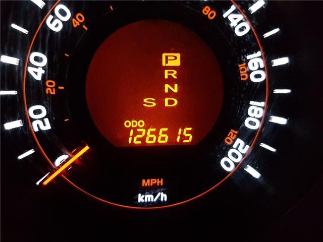 2012 Toyota 4Runner SR5 V6 (Stk: 185664) in Kitchener - Image 14 of 24