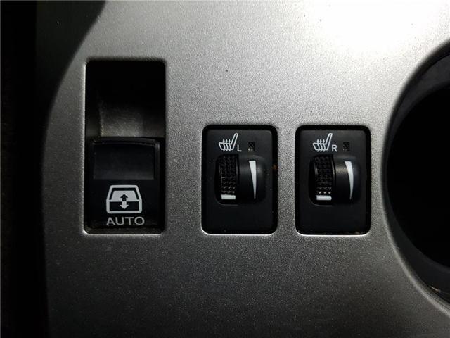 2012 Toyota 4Runner SR5 V6 (Stk: 185664) in Kitchener - Image 16 of 24