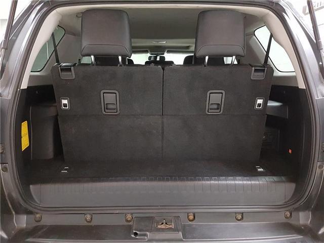 2012 Toyota 4Runner SR5 V6 (Stk: 185664) in Kitchener - Image 21 of 24