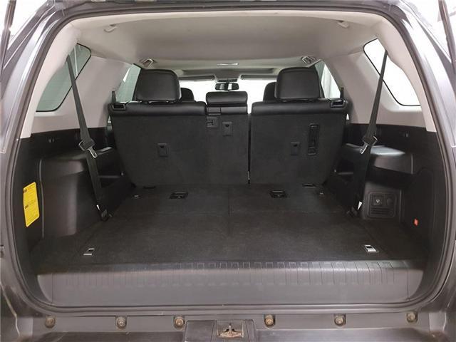 2012 Toyota 4Runner SR5 V6 (Stk: 185664) in Kitchener - Image 22 of 24