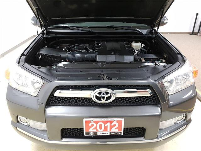 2012 Toyota 4Runner SR5 V6 (Stk: 185664) in Kitchener - Image 23 of 24