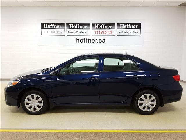 2013 Toyota Corolla  (Stk: 185608) in Kitchener - Image 5 of 20