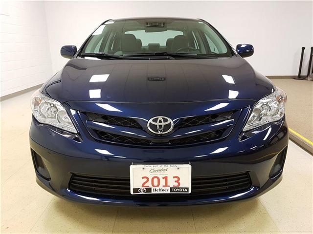 2013 Toyota Corolla  (Stk: 185608) in Kitchener - Image 7 of 20