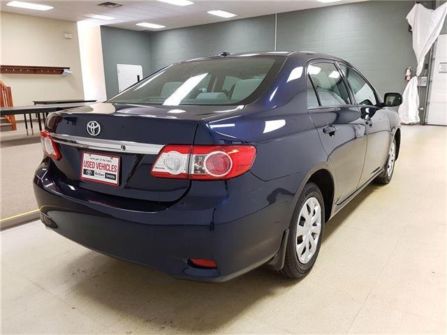 2013 Toyota Corolla  (Stk: 185608) in Kitchener - Image 9 of 20