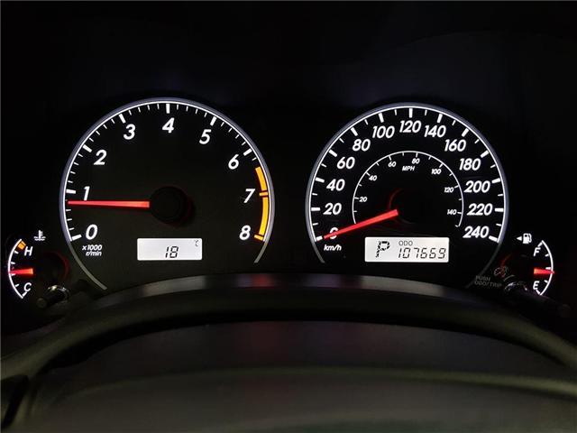 2013 Toyota Corolla  (Stk: 185608) in Kitchener - Image 13 of 20