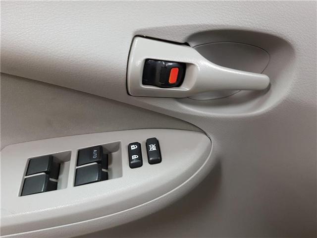 2013 Toyota Corolla  (Stk: 185608) in Kitchener - Image 15 of 20