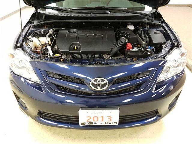 2013 Toyota Corolla  (Stk: 185608) in Kitchener - Image 19 of 20