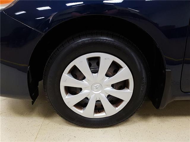 2013 Toyota Corolla  (Stk: 185608) in Kitchener - Image 20 of 20