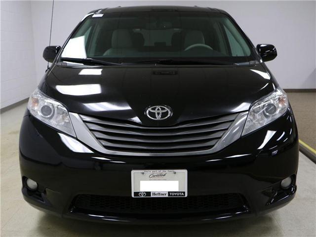 2013 Toyota Sienna XLE 7 Passenger (Stk: 175903) in Kitchener - Image 7 of 22