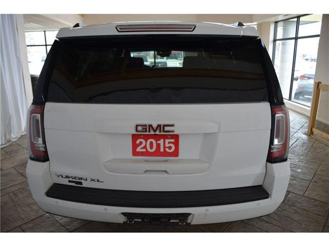 2015 GMC Yukon XL 1500 SLT (Stk: 180247) in Milton - Image 6 of 39