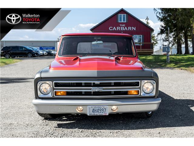 1967 Chevrolet C-10 Short box (Stk: ) in Walkerton - Image 2 of 28