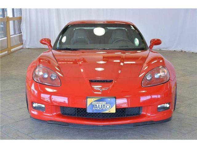 2007 Chevrolet Corvette  (Stk: 119964) in Milton - Image 2 of 34