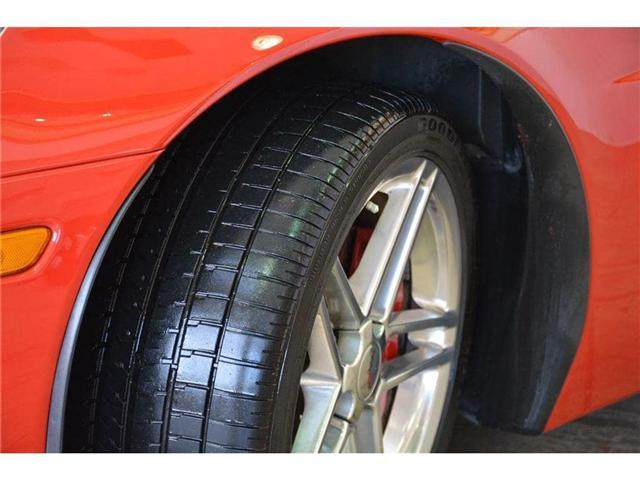2007 Chevrolet Corvette  (Stk: 119964) in Milton - Image 7 of 34
